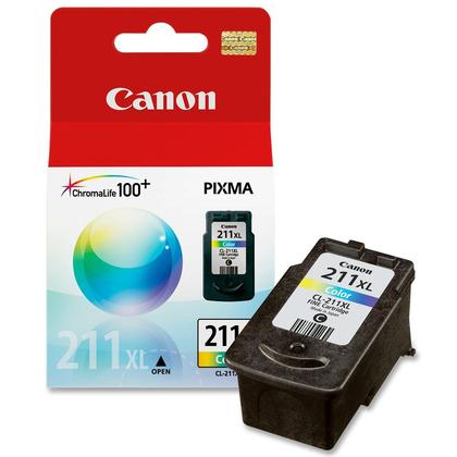 Canon ClI211XL OEM