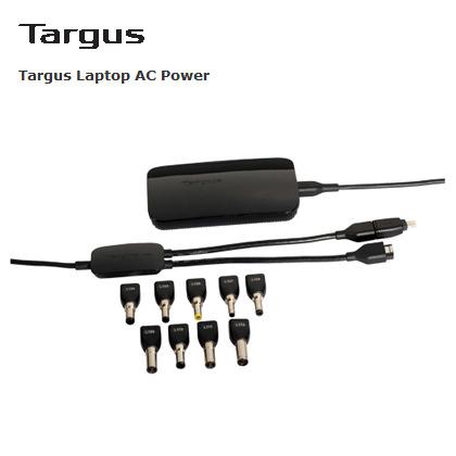 Targus Compact APA69US 90W Universal Laptop AC Adapter (OEM)