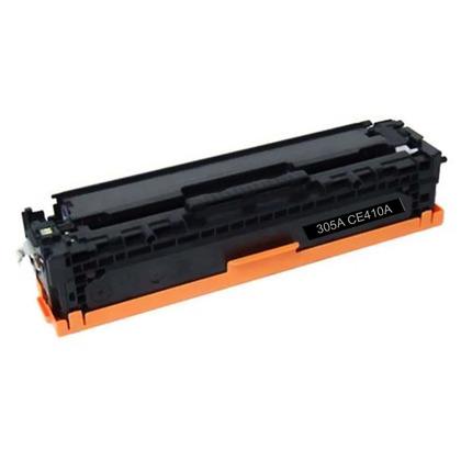 HP 305A CE410A New Compatible Black Toner Cartridge