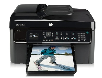 HP-Photosmart-Premium-Fax-C410-All-in-one