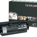 LEXMARK T650n toner cartridges