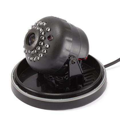 Indoor IR Dome Camera (MID-271A)