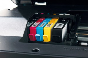 HP Photosmart e-All-in-One C410 cartridges