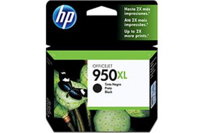 HP 950XL Black Ink Cartridge OEM