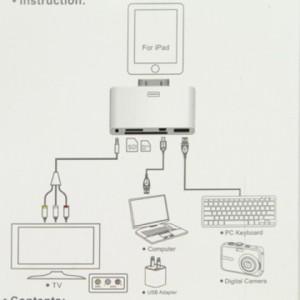 ipad-2 accessories