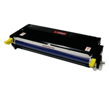 Xerox 113R00725 New Compatible Yellow Toner Cartridge High Yield
