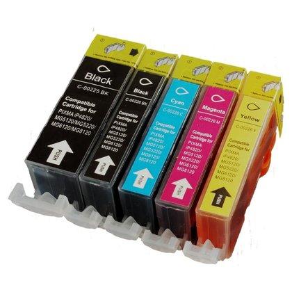 canon pgi 225 cli-226 ink cartridges