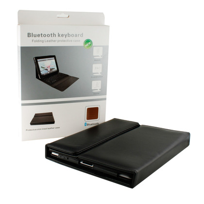 Bluetooth-Keyboard-with-Leather-Case-for-iPad-2