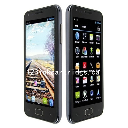 CP-N800 Android4.0,4.3inch Capacitive inch smartphone