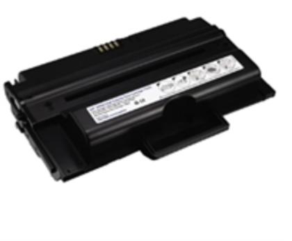 Dell 331-0611 New Compatible Black Toner Cartridge