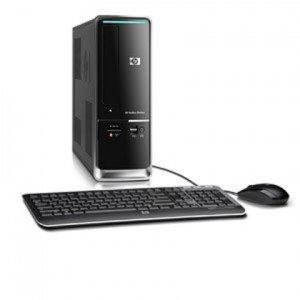 HP Pavilion s5620f BM415AA Desktop PC