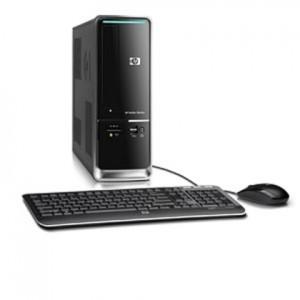 HP Pavilion s5620f BM415AA Desktop PC