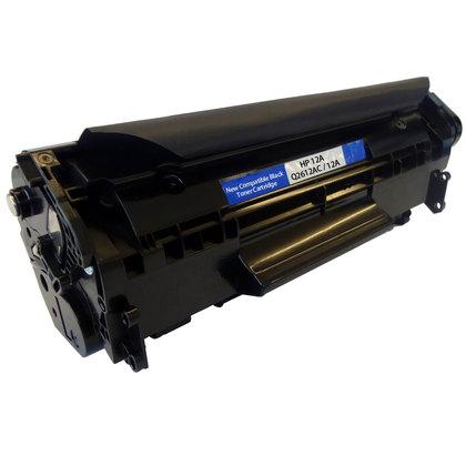 HP 12A Q2612A New Compatible Black Toner Cartridge