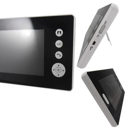 high quality video doorphone