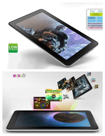 AT-MOMO11 Star - Android 4.0 tablet