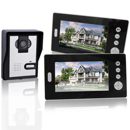video door phone intercom