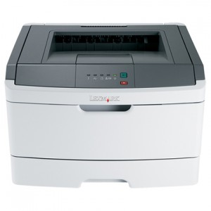 Lexmark Monochrome Laser Printer (E360DN)