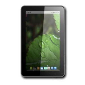 AT-A13 Android Tablet