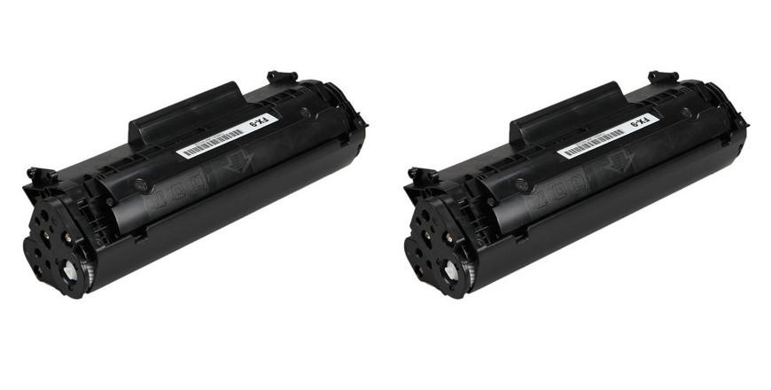 Canon FX9 New Compatible Black Toner Cartridge
