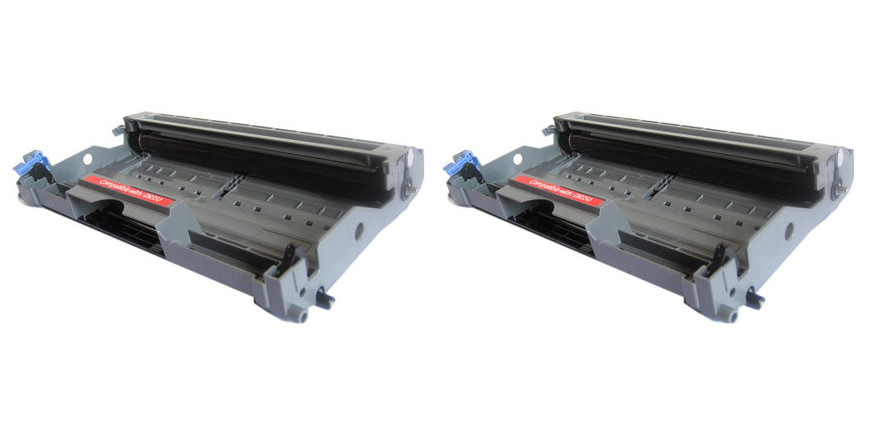 Brother DR-350 New Compatible Drum Unit (Toner Not Included)