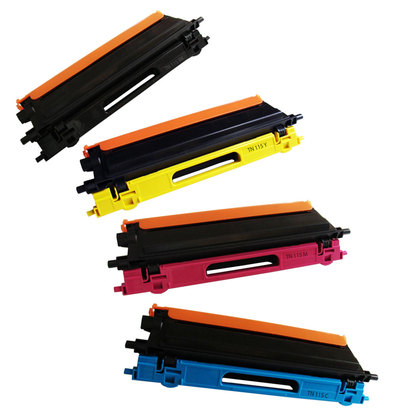 BROTHER-TONER-TN115CMYK-COMPATIBLE