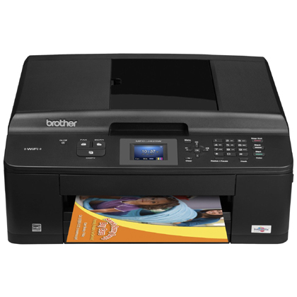 Brother MFC-J425W Multifunction Printer