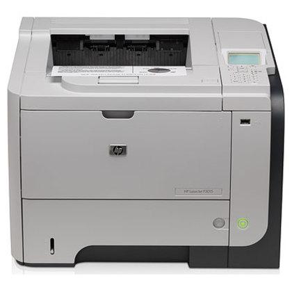 HP LaserJet Printer P3015n, the best office printer rated by customers