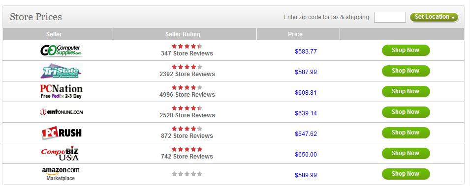 HP P3015n printer seller review