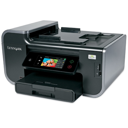LEXMARK Pinnacle Pro901 printer