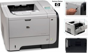 hp-laserjet-p3015d printer