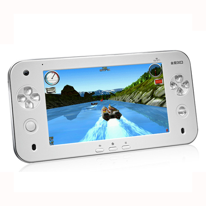 Android Gaming Tablet