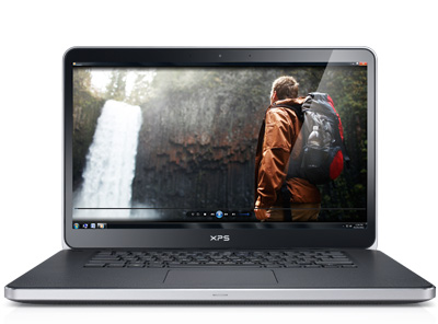 DELL XPS 15 Gaming Laptop XPS-L521X