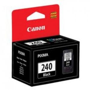 Canon PG-240 OEM Black Ink Cartridge
