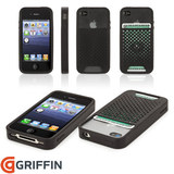 Griffin® Reveal Wallet Case for iPhone 4/4S