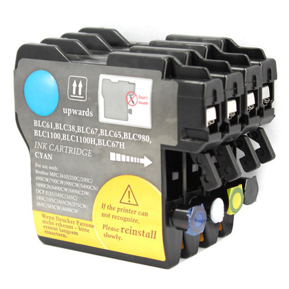Check to get the best Brother LC61 Cartridges deal