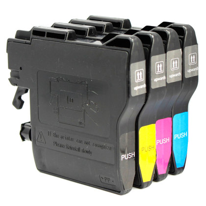 Brother-LC61-New-Compatible-cmyk-2