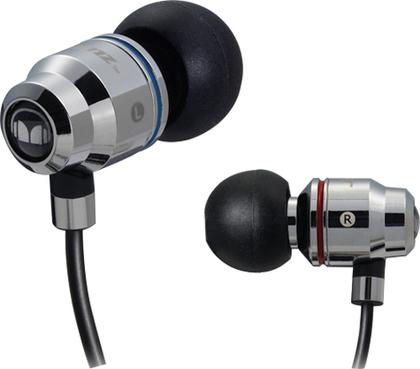 Monster Jamz high performance headphone