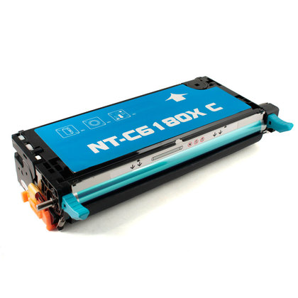 Xerox 113R00723 New Compatible Cyan Toner Cartridge High Yield