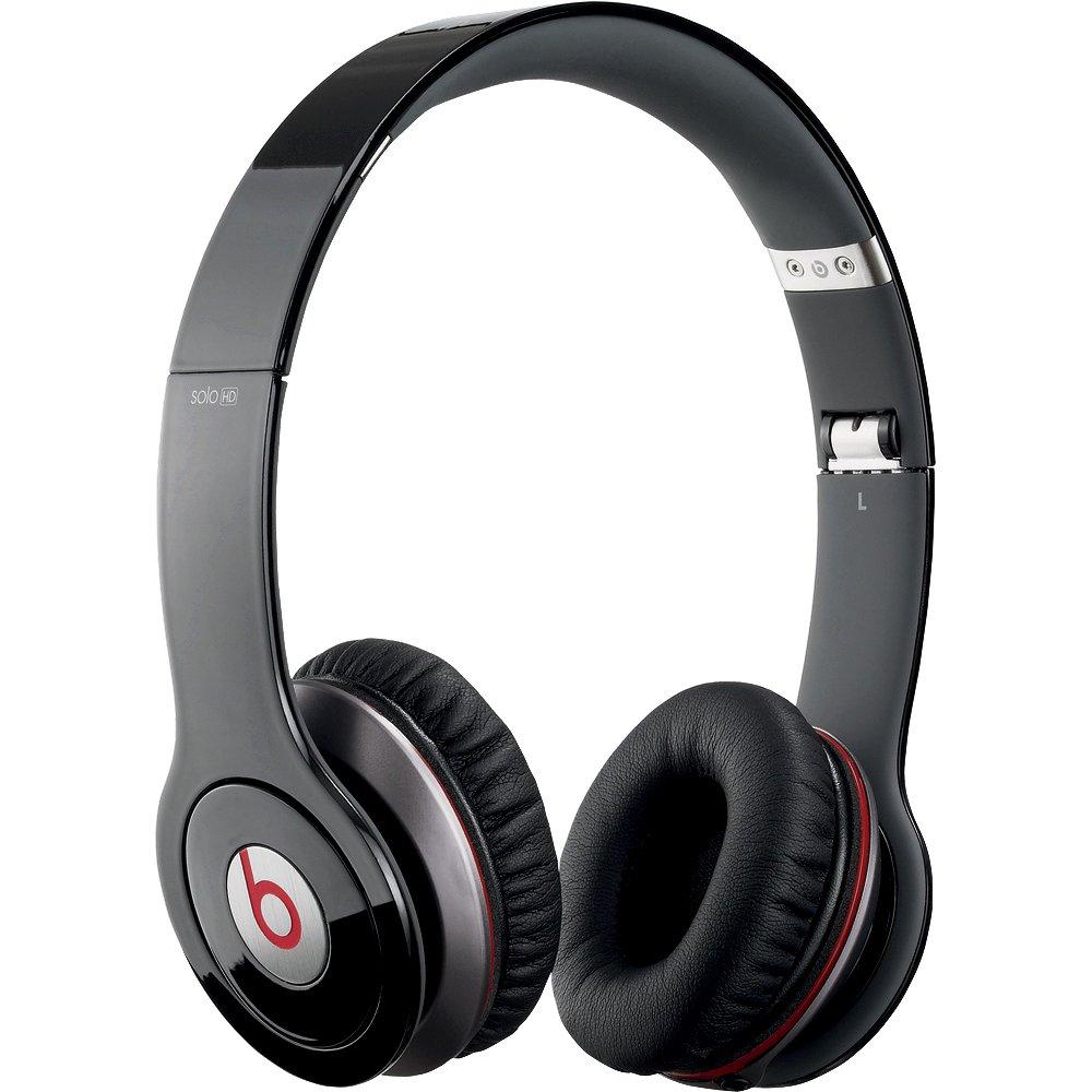 Beats by Dr Dre Solo HD Headphone