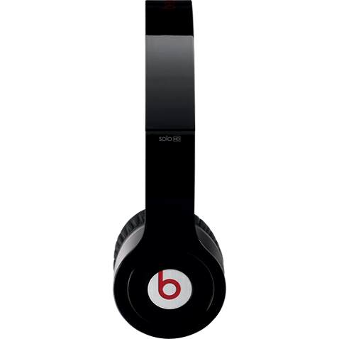 Beats Solo HD headphone by Dr. Dre