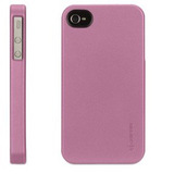 Griffin® Outfit Ice for iPhone 4 / 4S,Pink