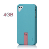 iPhone 4 4S Snap Case