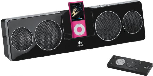 logitech-PureFi-Anywhere-2-ipod-docik-station