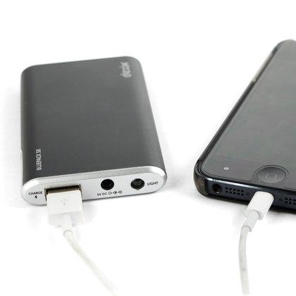 Dexim® BluePack S8 enhanced Battery all devices 2