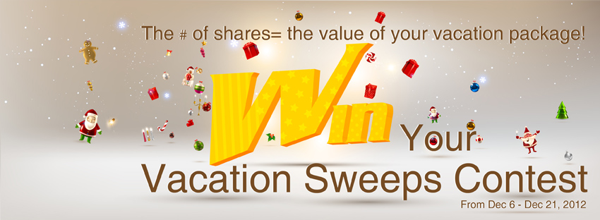 Enter To Win 123inkcartridges facebook contest