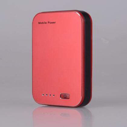 Mobile External Power Battery