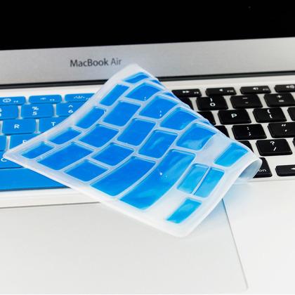 Universal-Super-Slim-Keyboard-Protectors-for-Macbook-Blue