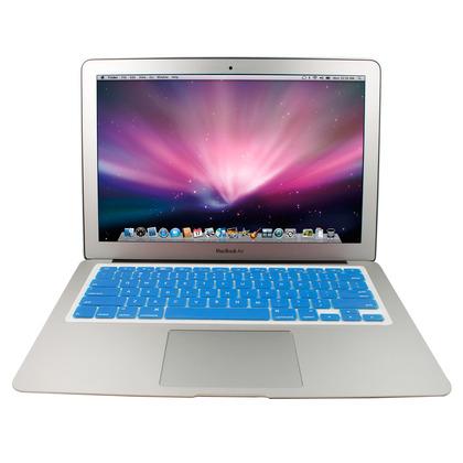 Universal Slim-Keyboard-Protectors-for-Macbook-Blue