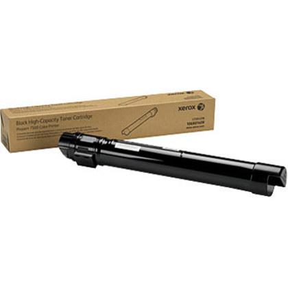 Xerox 106R01439 OEM Black High Capacity Toner Cartridge