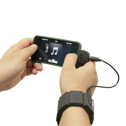 Watches Wrist Power Charger Battery for iPhone Samsung PSP NDS